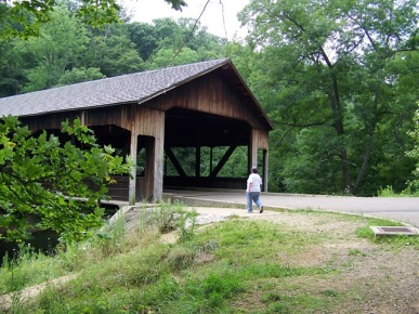 mohican covered bridge (3)