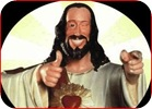 Jesus and Santa …. December 17, 2012 (2/3)