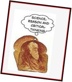 darwin toast