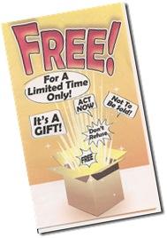 Free gift0001