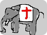 How in Tarnation Can an Atheist be a Member of the Republican Party? …  July 8, 2013