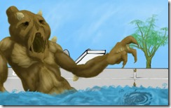 THE-SWIMMING-POOL-MONSTER