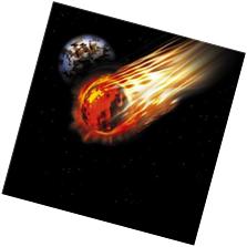 meteor - earth