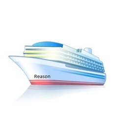 Ship reason 1