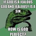 god imperfect