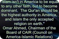 Islamic hate