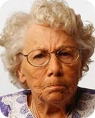 mean grandmother
