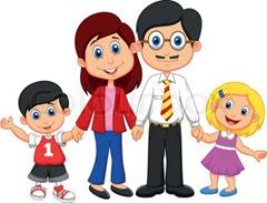nuclear family 2