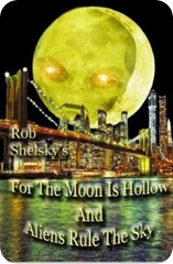For the moon is hollow