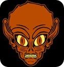 malevolent alien