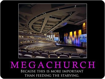 Megachurch 2