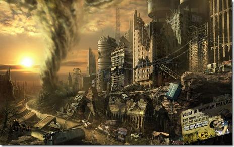 human extinction 4