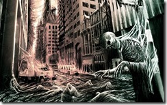 human extinction 2