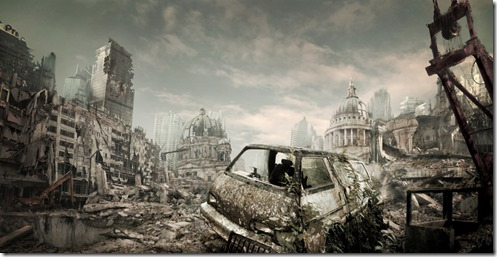 human extinction 5