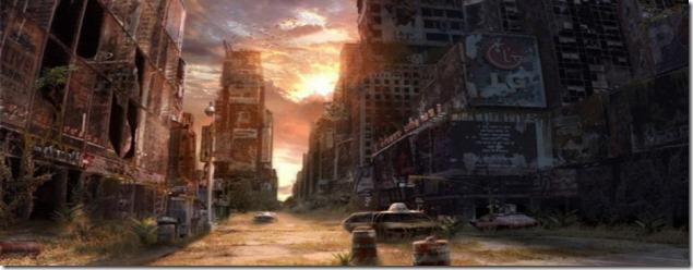 human extinction1