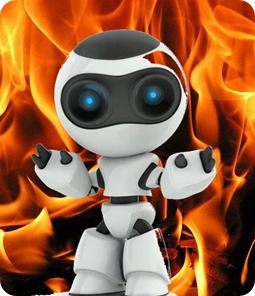 robot profile A