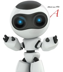 robot profile 9