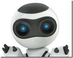Robot Profile g